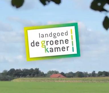 Introductiefilmpje Landgoed De Groene Kamer
